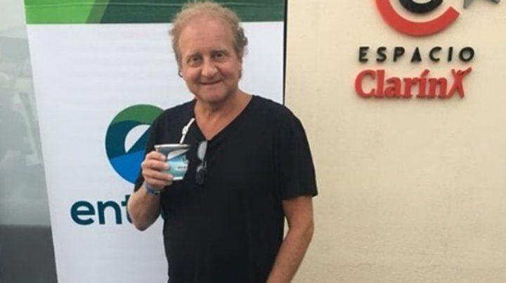 Las redes se inundaron de mensajes recordando a Sergio Gendler