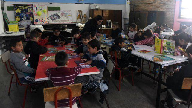 Un proyecto que rescata el derecho a la imaginación