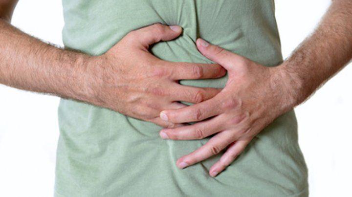 La enfermedad de Crohn puede causar complicaciones como obstrucción intestinal