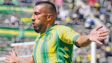 ¿Trae los gritos? El delantero les dijo a los dirigentes de Central y Aldosivi que quiere jugar en Arroyito.