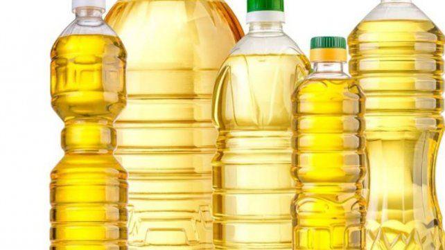 Prohíben la comercialización de un aceite de girasol