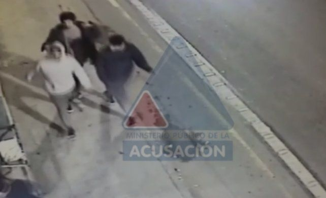 Un video revela a los agresores del rabino Shlomo Tawil