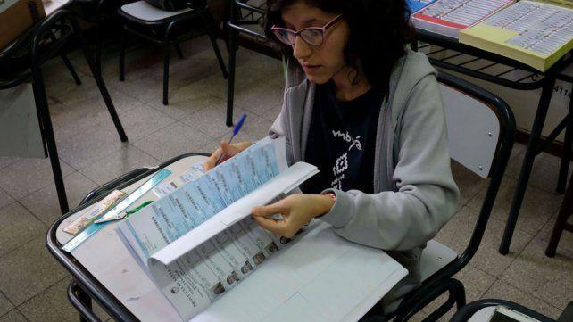 El no voto en las elecciones se podrá justificar desde el martes