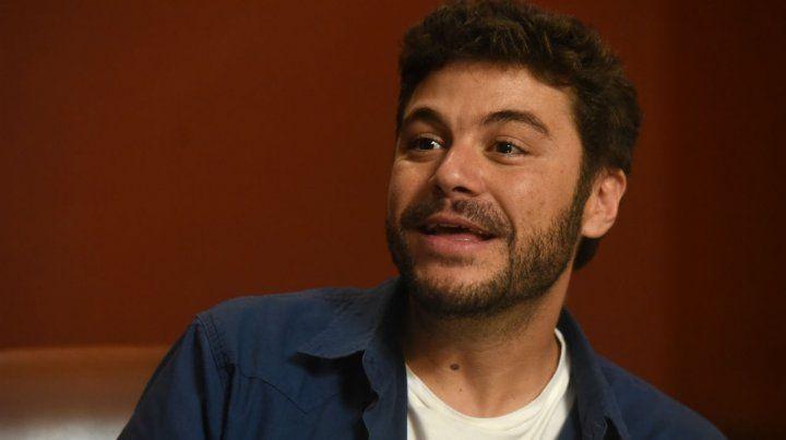 Monteverde es el candidato de Ciudad Futura.