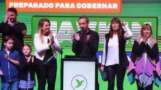 javkin: es una eleccion renida pero, irreversible, ganamos