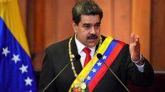 Europa impondría sanciones a Nicolás Maduro