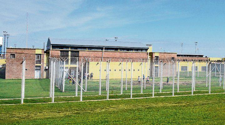 Piñero. Los Funes están detenidos en la Unidad Penitenciaria Nº 11.