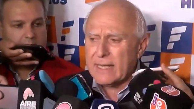 Lifschitz ganó por paliza en diputados y Amalia Granata salió tercera
