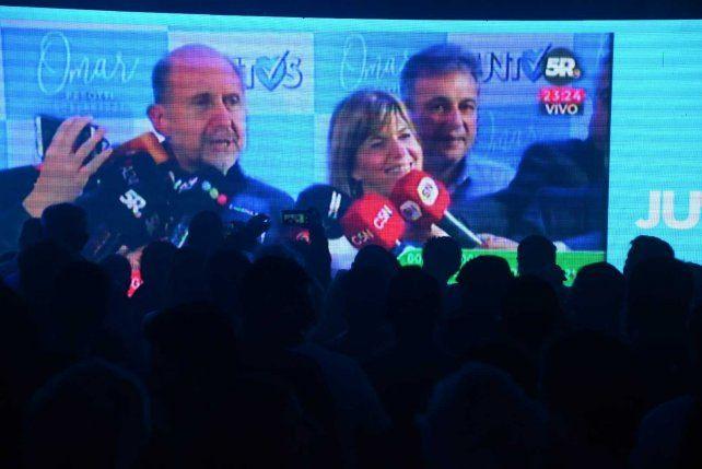 Perotti: Queremos que Santa Fe levante la bandera de la producción y el trabajo