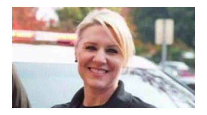 Una mujer policía detenida por tener sexo con un menor