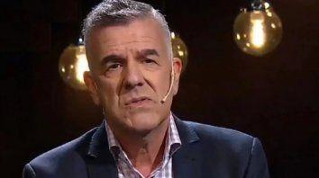 Dady Brieva: José López no tiró los bolsos, los dejó
