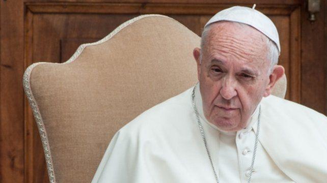 Francisco. La idea de ordenar curas a hombres casados fue retomada por el primer Papa latinoamericano.
