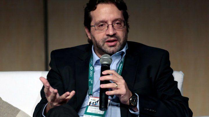 El diputado nacional Marco Lavagna.