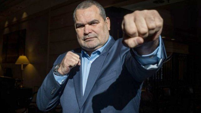 Chilavert tildó a Ruggeri de Kukaracha K por criticar a Paraguay