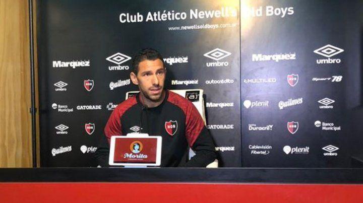 Maxi Rodríguez exigió que le devuelvan los puntos a Newells