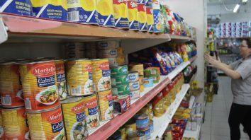 La inflación en la provincia fue de 3,2 por ciento en mayo