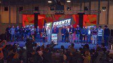 Sin pausa. Tras los comicios provinciales del domingo, el oficialismo reacomoda sus piezas en el tablero nacional.