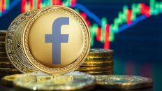 Facebook lanza criptomoneda para WhatsApp y Messenger
