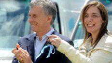Macri: A muchos barrios no llegaba el Estado, sino el puntero