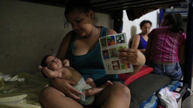 Tapachula. Clarisa Webster