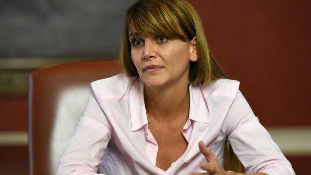 El Gran Rosario está peor que el Conurbano Bonaerense, dijo Amalia Granata