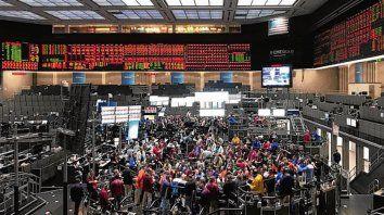 en alza. Los mercados externos impulsaron la cotización local de los granos.