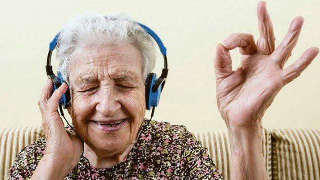 Melodías y ritmos para recuperar la salud