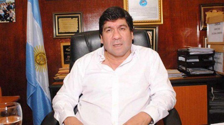 Rubén Suárez era senador provincial y secretario General de la UTA Corrientes.