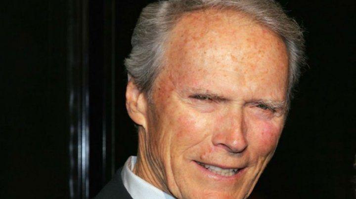 Clint.. Richard Jewell