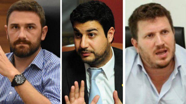 Nombres, negociaciones y alguna sorpresa en el cierre de listas de diputados nacionales