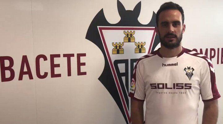 Opción. El último paso de Gentiletti en Argentina fue en San Lorenzo. Por ahora hubo sólo averiguaciones.
