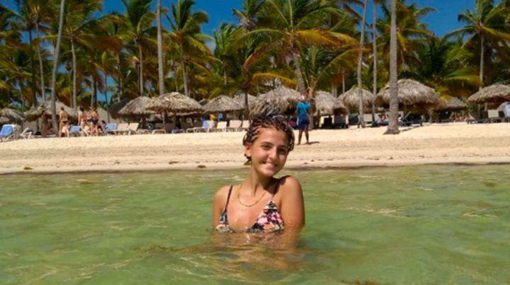 Sigue muy grave la adolescente internada en República Dominicana