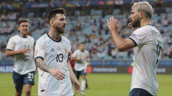 argentina se clasifico a los cuartos de final
