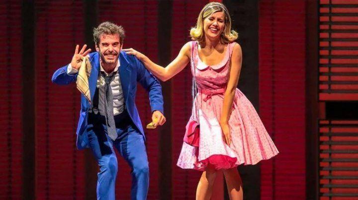 Rumores indican que Laurita Fernández y Cabré esperan un hijo