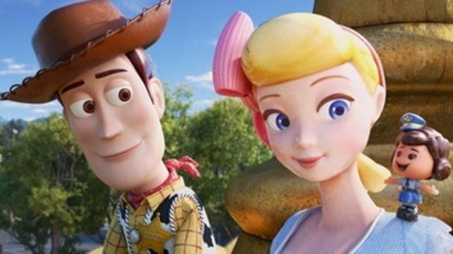 juguetes que valen oro. Los personajes de Pixar siguen fascinando a un público masivo y diverso.