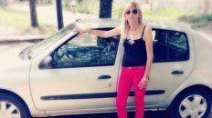 Mabel Gauna. La mujer, de 62 años, fue asesinada por su ex pareja, de quien se distanció hace un mes.