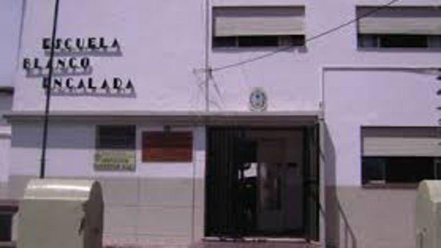 La vicedirectora de la Escuela 1-002 Manuel Blanco Encalada