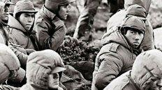 Memoria, verdad y justicia. Los ex militares argentinos fueron denunciados por torturar a sus soldados.