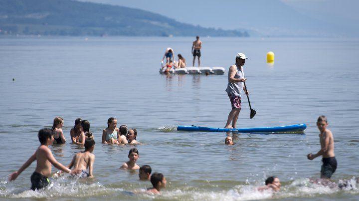 Europa se prepara para recibir la ola de calor