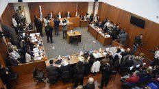 el martes se conocera la sentencia del juicio por salta 2141
