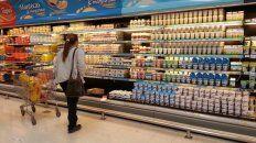 Fuerte caída en las ventas en shoppings y supermercados