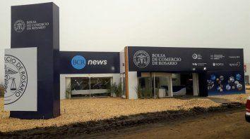 La BCR llega a Agroactiva con la mirada puesta en la innovación