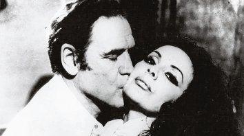 Confesión. Isabel hubiese tenido un destino mundial fabuloso, dijo Armando Bó.