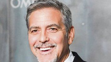 Clooney dirigirá y protagonizará un thriller para la TV