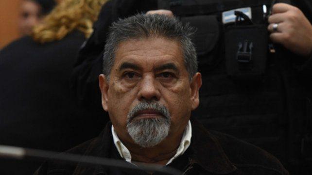 El gasista. Carlos García intentó cambiar el regulador de gas y desató una fuga que generó la explosión.
