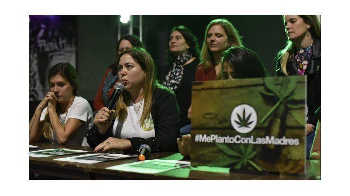Las Madres que se Plantan, en campaña para revertir el revés judicial
