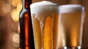 Prohíben la venta de tres marcas de cervezas importadas de España y Alemania
