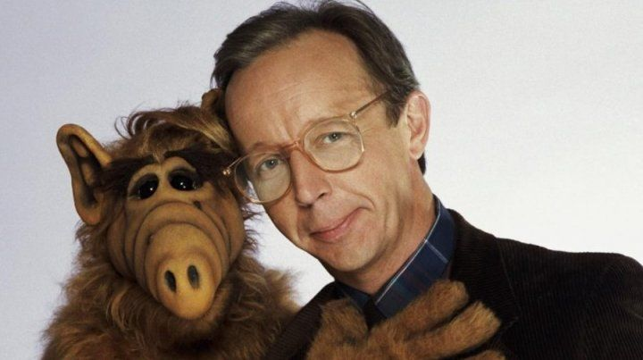Murió el actor que interpretó al padre de Alf