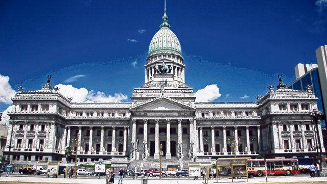 Al Congreso. El 11 de agosto serán las internas para definir las listas para la elección a diputados nacionales.