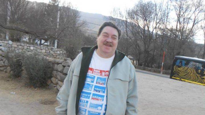 Falleció esta noche el periodista de La Capital Domingo Celsi